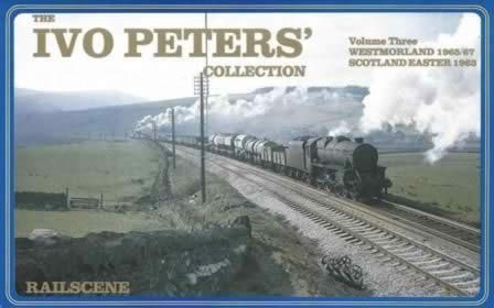 Ivo Peters Collection - Vol 3 Westmorland 1965/67 Scotland