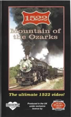 Mountain Of The Ozarks