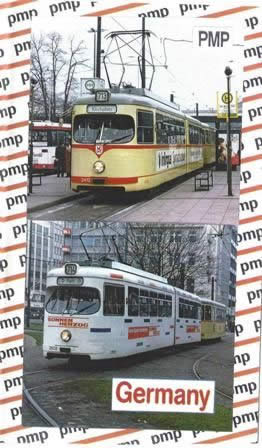 P M P - Germany