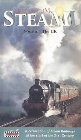 Millenium Steam - Vol 1 The U K