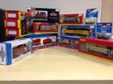 New Rolling Stock - Including Ready Made Buildings & G Gauge Stock