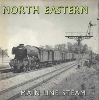North Eastern Main Line Steam
