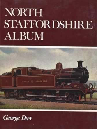 North Staffordshire Album