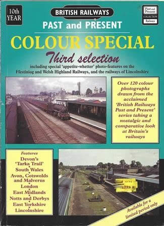 Past and Present Colour Special Third Selection