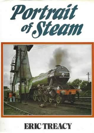 Portrait Of Steam