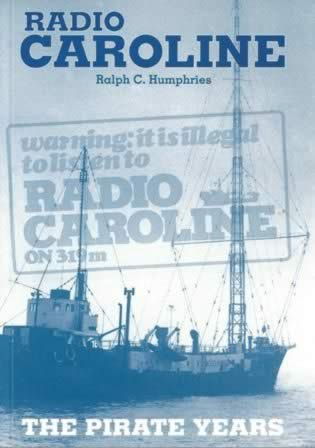 Radio Caroline - The Pirate Years - X77