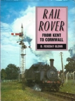 Rail Rover From Kent To Cornwall