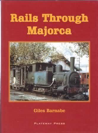 Rails Through Majorca