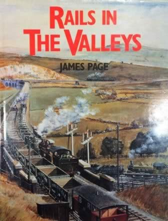 Rails In The Valleys