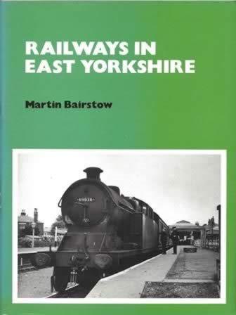Railways In East Yorkshire