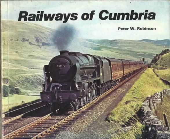 Railways Of Cumbria