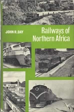 Railways Of Northern Africa