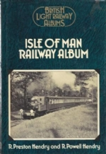 Isle Of Man Railway Album