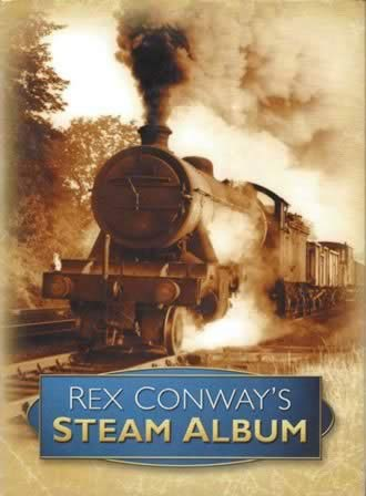 Rex Conway's Steam Album