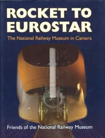 Rocket To Eurostar The National Museum In Camera