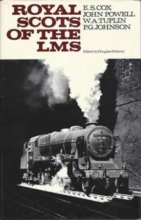 Royal Scots of the LMS