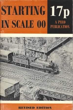 Starting In Scale 00: Revised Edition