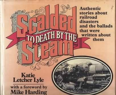 Scalded To Death By The Steam