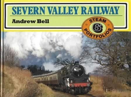 Steam Portfolios 6: Severn Valley Railway
