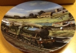 Sharing the Sunshine. Limited edition Ceramic Plate by B J Freeman Bradex 26-D8-20.2