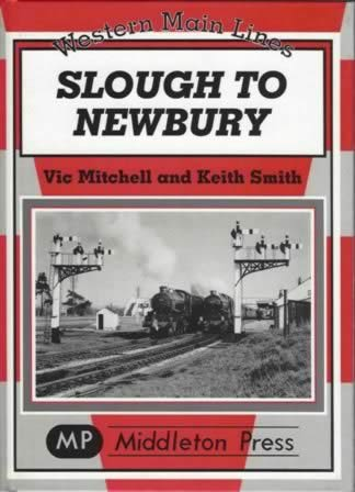 Western Main Lines Slough To Newbury