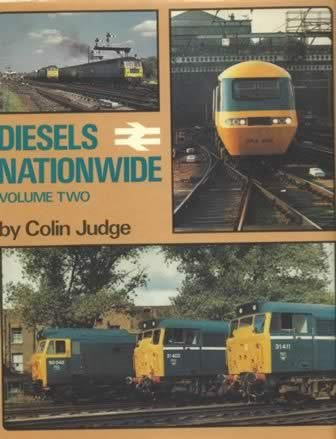Diesels Nationwide Volume Two