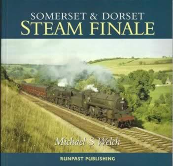 Somerset & Dorset Steam Finale