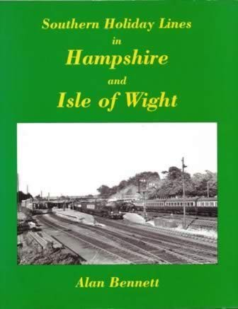 Southern Holiday Lines In Hampshire & The Isle Of Wight