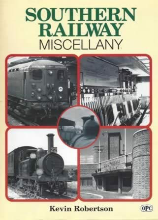 Southern Railway Miscellany