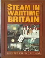 Steam in Wartime Britain