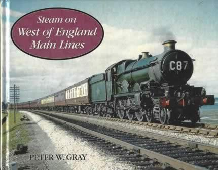 Steam On West Of England Main Lines