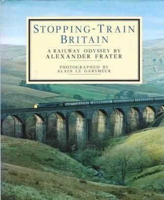 Stopping - Train Britain
