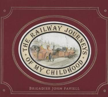 The Railway Journey's Of My Childhood