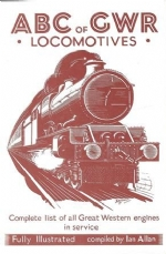 The ABC Of GWR Locomotives - Complete List Of All Great Western Engines In Service