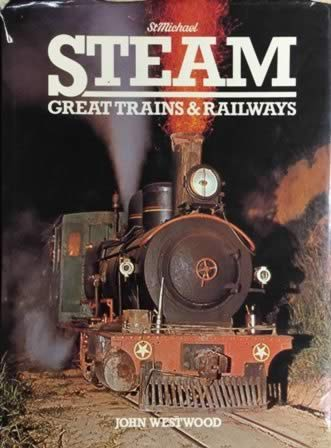 Steam: Great Trains & Railways