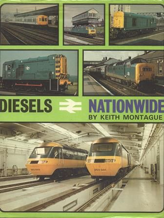 Diesels Nationwide