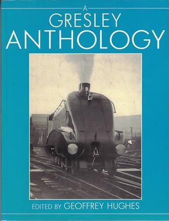 A Gresley Anthology