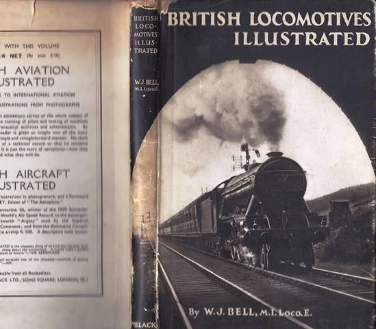 British Locomotives Illustrated