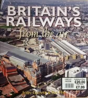 Britains Railways From The Air