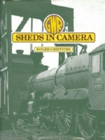 GWR Sheds In Camera