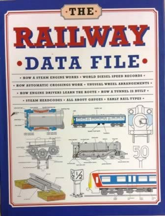 The Railway Data File