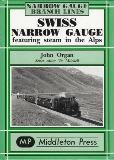 Narrow Gauge Branch Lines - Swiss Narrow Gauge