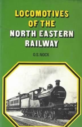 Locomotives Of The North Eastern Railway