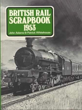 British Rail Scrapbook 1953