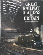 Great Railway Stations Of Britain