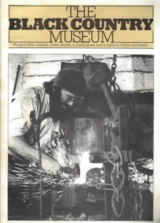 Black Country Museum Guidebook