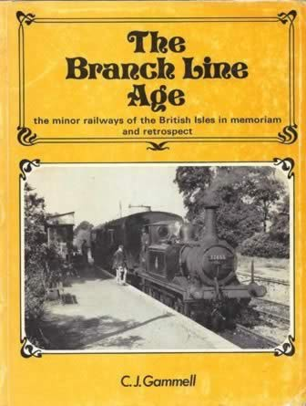 The Branch Line Age