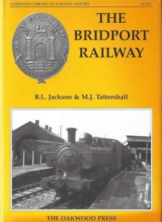 The Bridport Railway - OL103