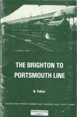 The Brighton To Portsmouth Line - LP133