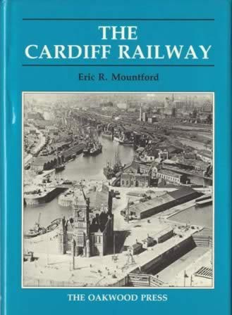 The Cardiff Railway - OL69